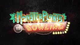 VR Arena: Monsterplants vs Bowling